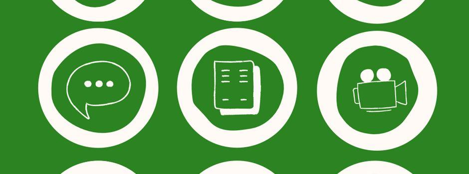 Die neue Herzeblog-App