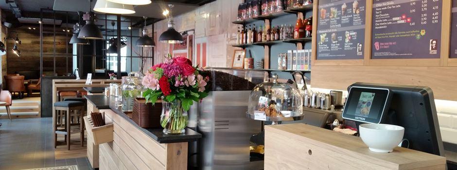 Coffee Fellows eröffnet erste Filiale in Wiesbaden