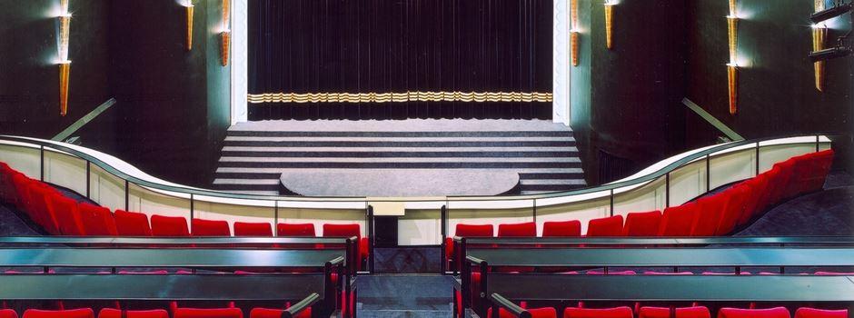 Die Wiesbadener Kinos gehören zu den besten und schlechtesten Deutschlands