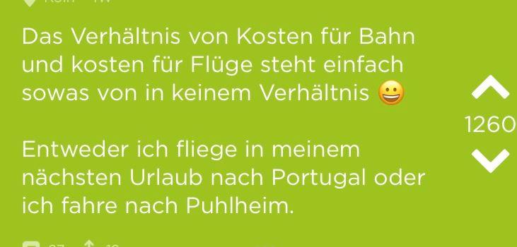 Darüber lacht die Jodel Welt im Rheinland (#4)