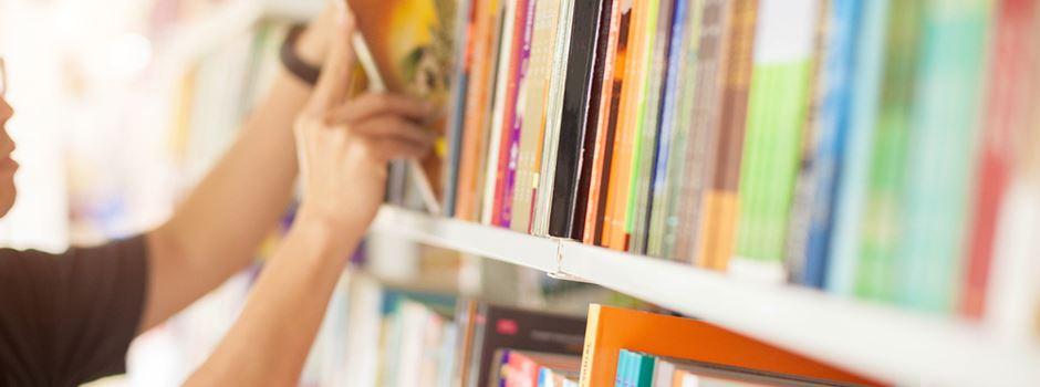 Vier Frankfurter Buchhandlungen werden ausgezeichnet