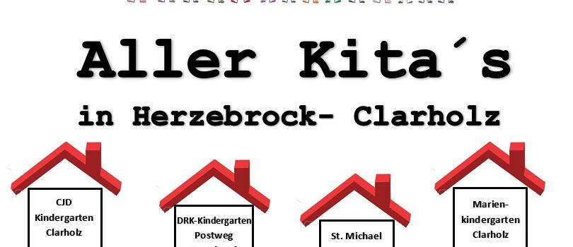 Absage: Kindergärten - Tag der offenen Tür