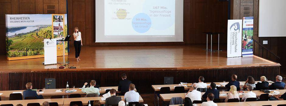 Dritter Tourismustag Rheinhessen am 22. September in der Hochschule Worms: Der digitale Wandel im Tourismus als Chance