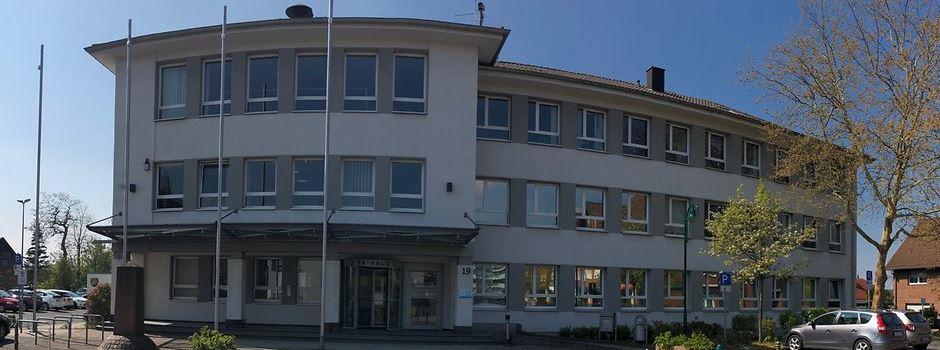 Das Rathaus öffnet wieder seine Tore für Niederkasseler Bürger
