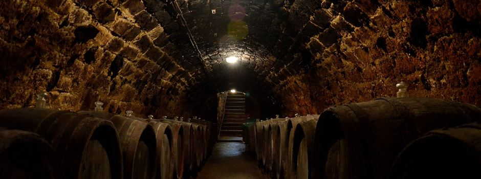 Tage der offenen Weinkeller und Winzerhöfe  am 14. & 15. September 2019