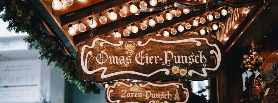 5 zauberhafte Weihnachtsmärkte rund um Augsburg