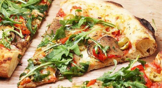 Die leckerste Pizza Augsburgs: Stimmt jetzt für euren Favorit!