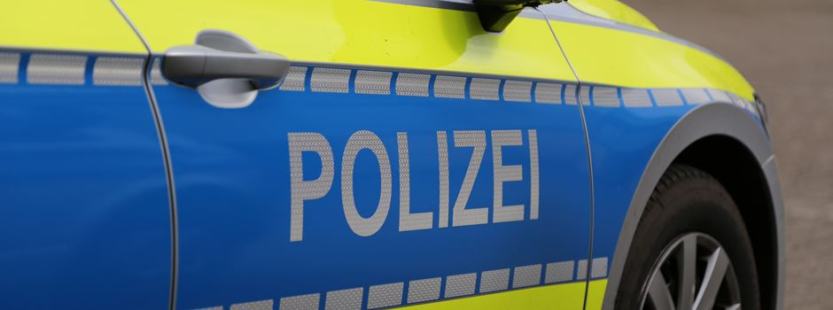 Polizei sucht Zeugen