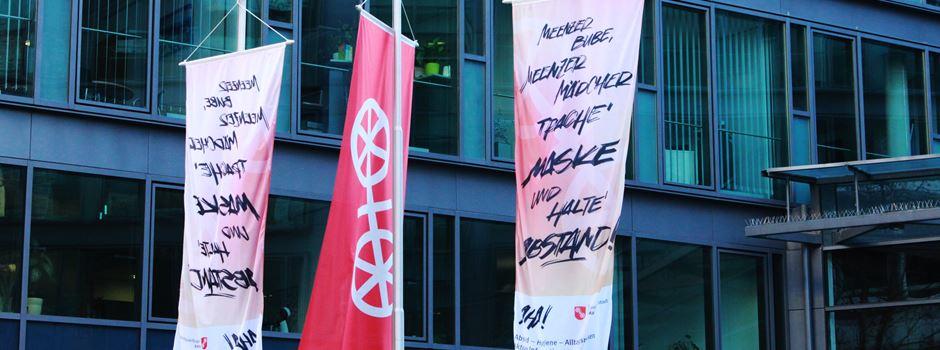 Inzidenz in Rheinland-Pfalz drei Tage lang bei über 50: Was bedeutet das für Mainz?