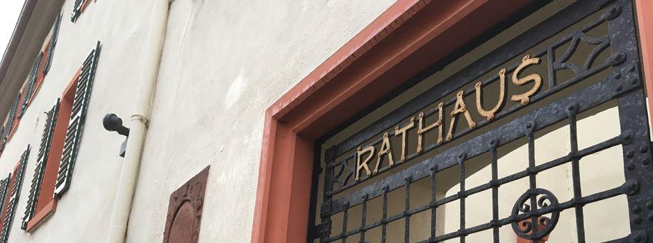 Oppenheims Stadtbürgermeister Walter Jertz ist erkrankt - Silke Rautenberg vertritt