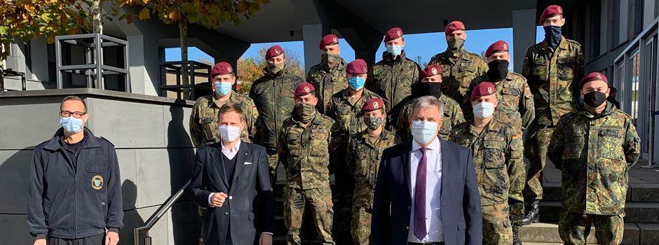 Wiesbadener Gesundheitsamt bekommt Verstärkung