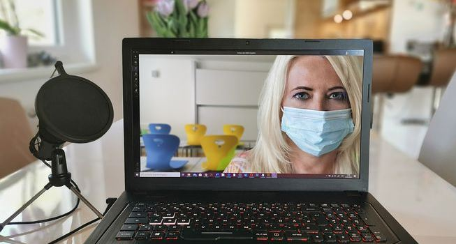 Frauen in der Pandemie: Kreis Mainz-Bingen Landrätin Schäfer will sensibilisieren