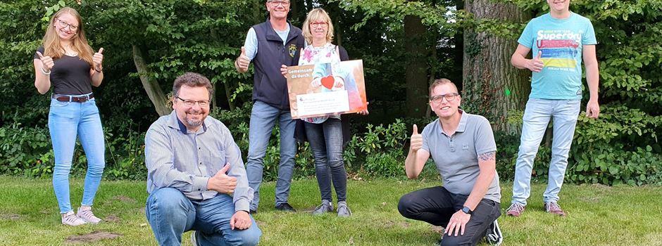 Anzeige: Schützengilde Herzebrock bedankt sich bei der Kreissparkasse Wiedenbrück