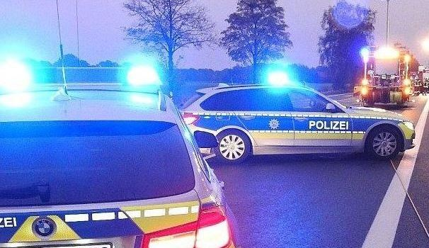 Verkehrsunfälle in Herzebrock-Clarholz