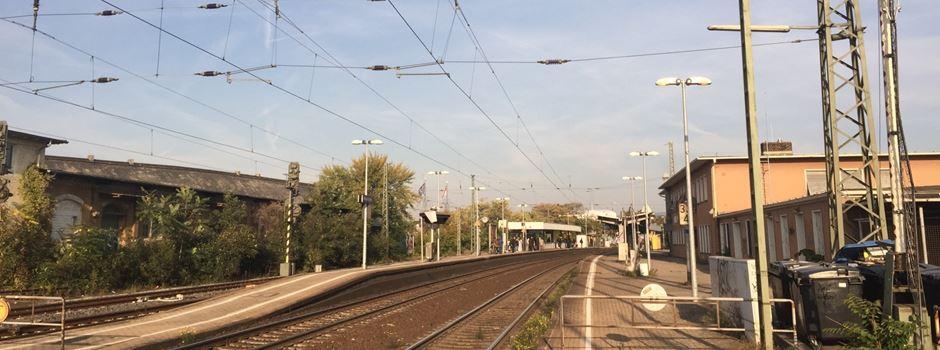 Jugendlicher (16) verprügelt Frauen am Kasteler Bahnhof