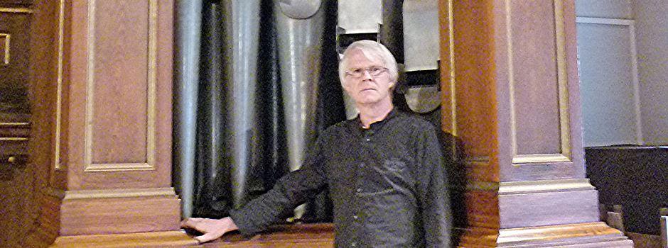 Konzert in St. Johannis
