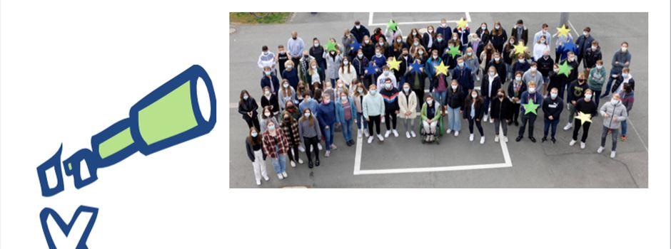 Statement der Von-Zumbusch-Gesamtschule: Klimaschutz darf nicht in den Sternen stehen