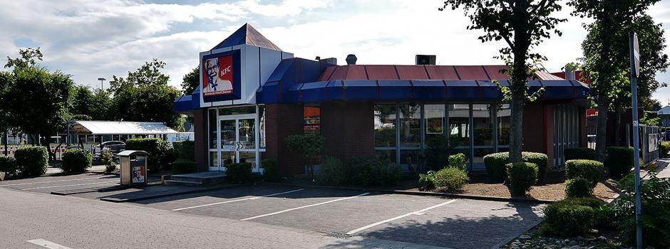 Abschlepp-Abzocke bei KFC in Mainz-Kastel?