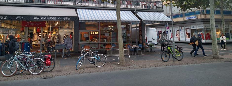 Mainzer Kebabhaus am Gutenbergplatz schließt