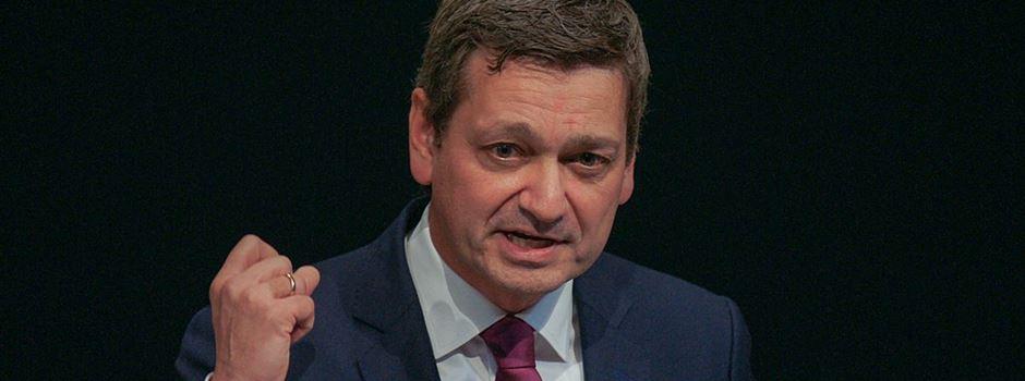 """Christian Baldauf: """"Wir müssen über neue Schienenverbindungen nachdenken"""""""