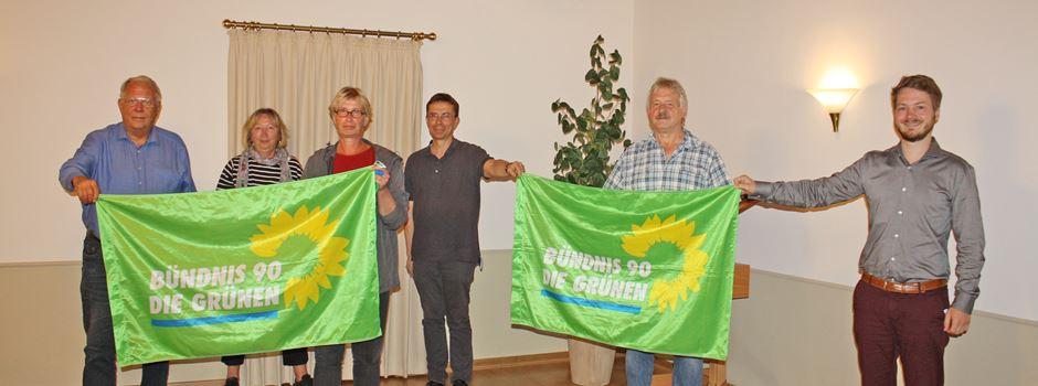 Grüne: Lorenzen für Ludewig