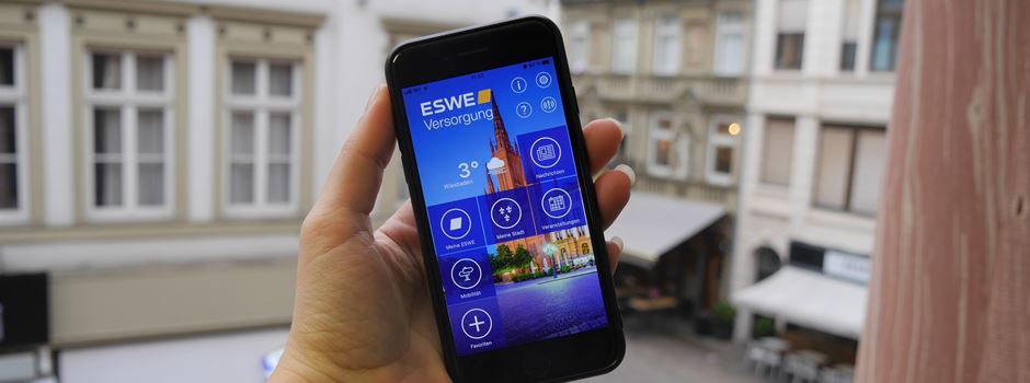 App schickt Wiesbadener auf Schnitzeljagd durch die Stadt