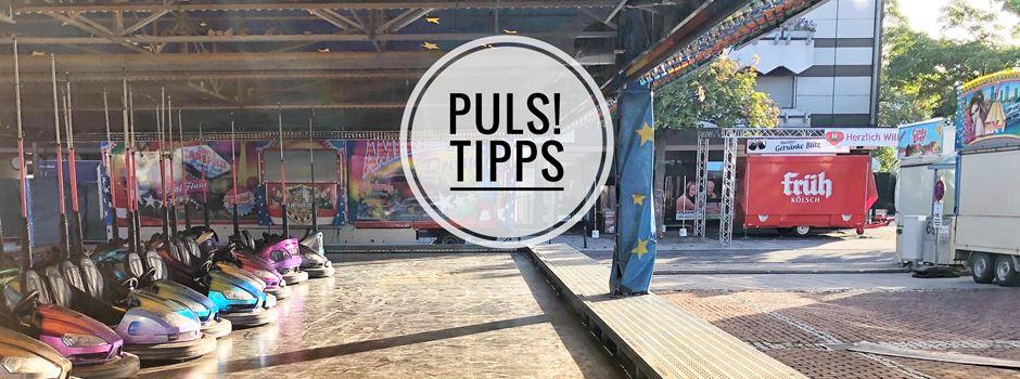 5 Puls! - Tipps zum Wochenende