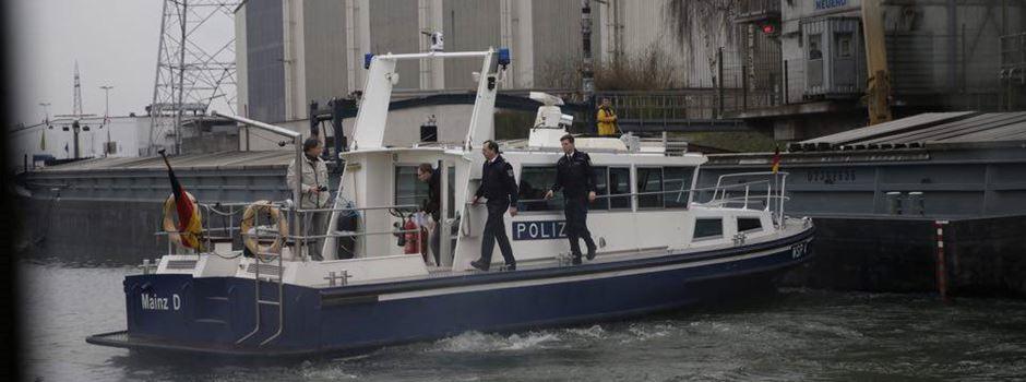 Polizei gibt Entwarnung nach Suchaktion