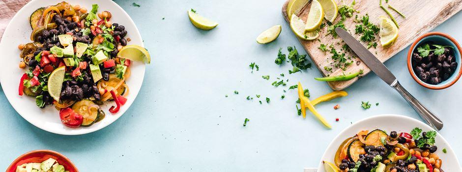 Healthy Fast Food – 8 gesunde und schnelle Hallo-Tipps