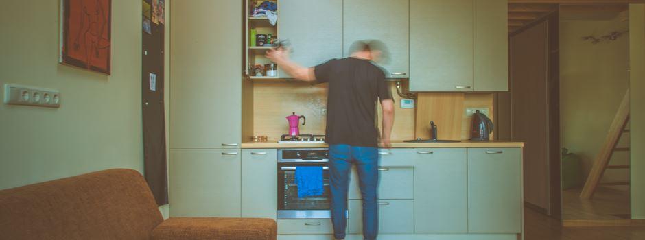Offene Wohnkuche Planen Vorteile Tipps Tricks