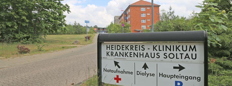 Offener Brief zu Heidekreis-Klinikum