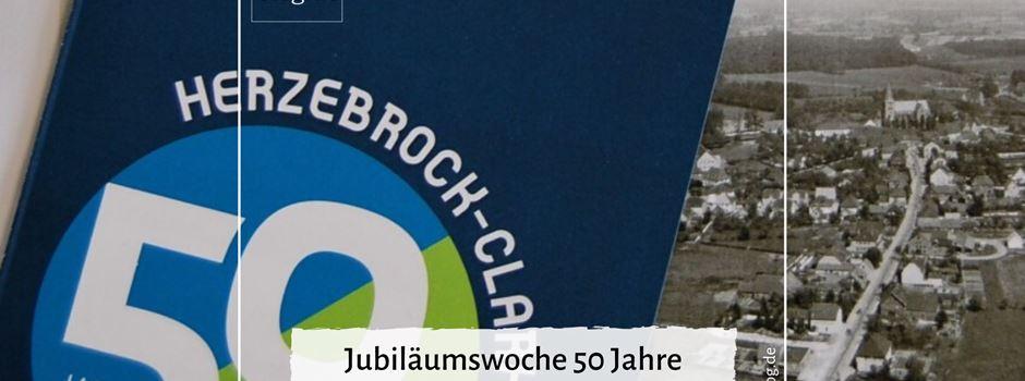 Jubiläumswoche 50 Jahre Herzebrock-Clarholz abgesagt