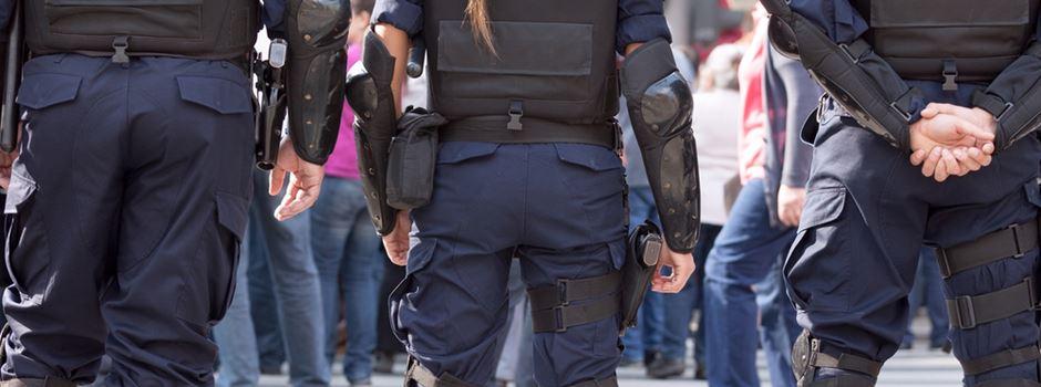 Wiesbaden ist laut Verfassungsschutzbericht Zentrum von islamistischer Organisation