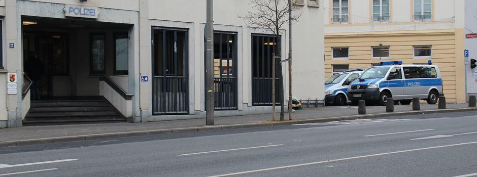 5 kuriose Fakten zur Mainzer Polizei