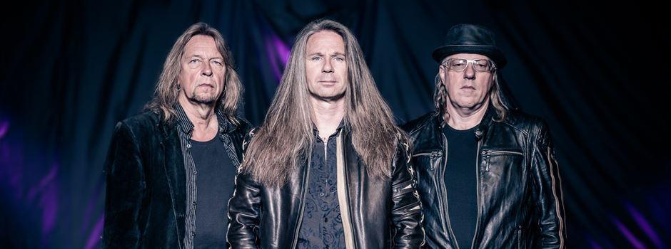 Wiesbadener Rockband Mallet bangt ums Überleben