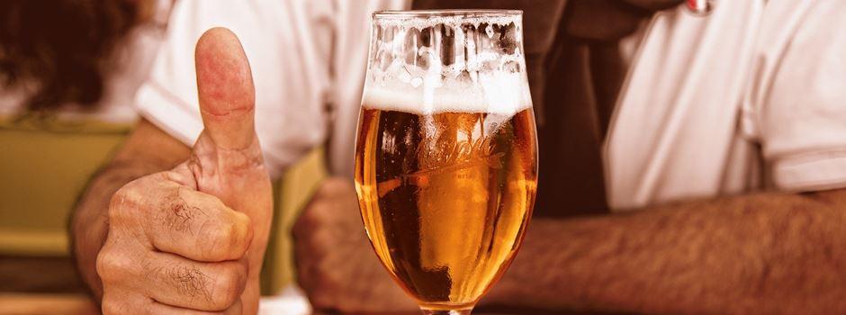 6 Locations für ein Feierabend-Bier