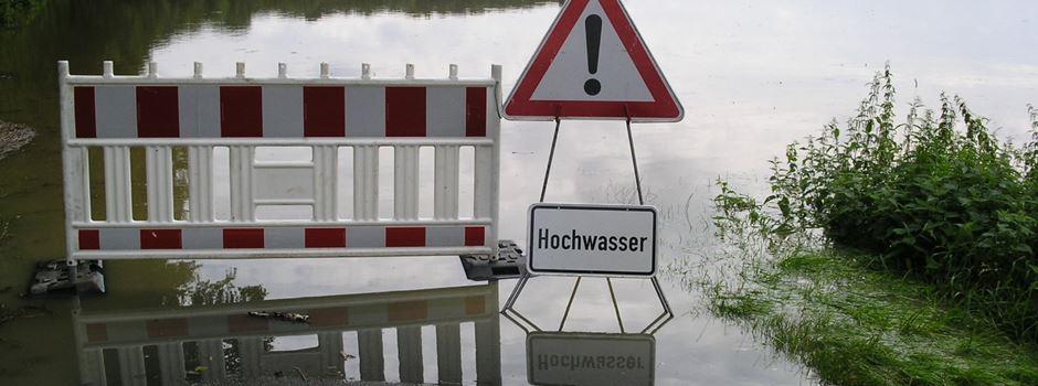 Neufestsetzung des Überschwemmungsgebiets für den Axtbach