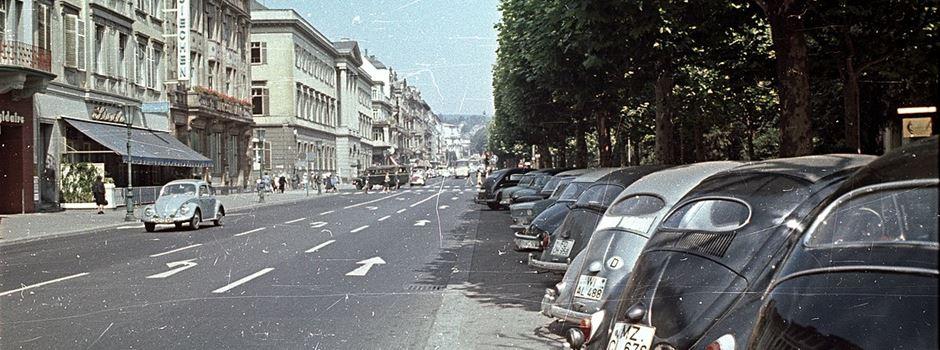 """""""Ein sensationelles Verbrechen"""": Verschwunden in der Wilhelmstraße"""
