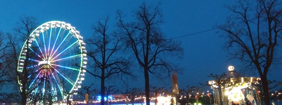Warum ein mobiler Freizeitpark am Mainzer Rheinufer keine Chance hat