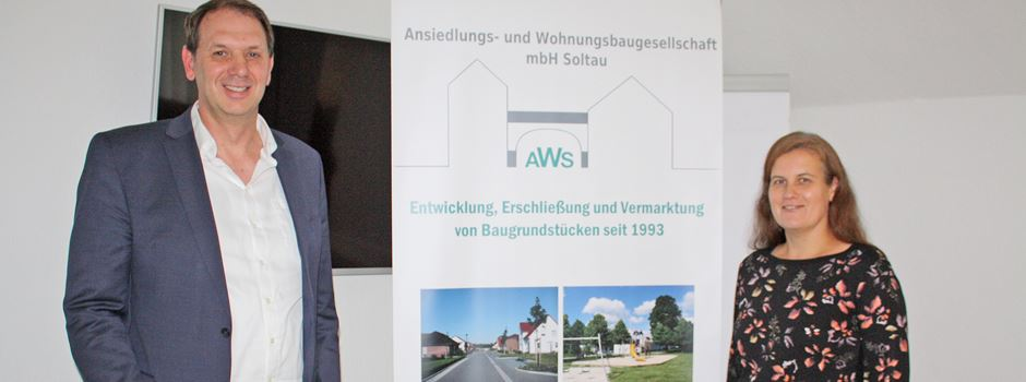 33 neue Bauplätze in Soltau