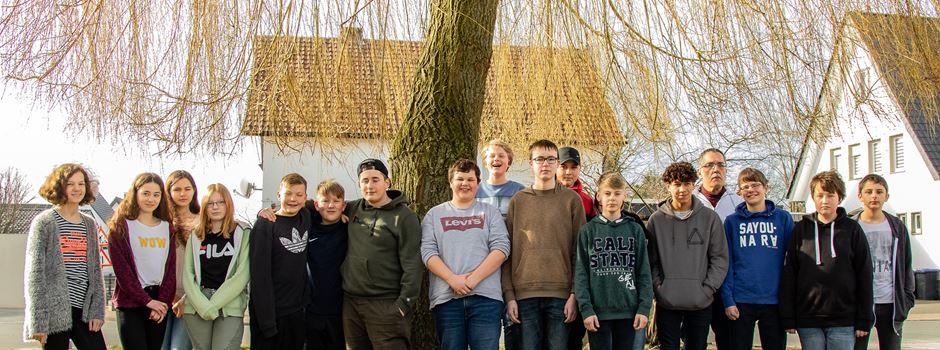Konfirmation 2019 in Herzebrock-Clarholz