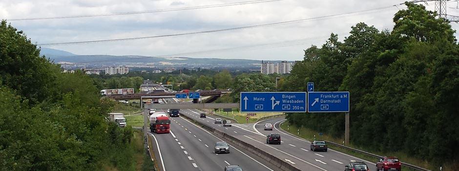 Autobahnkreuz Mainz-Süd: Warum es nicht vorangeht