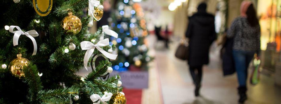 Bleiben die Supermärkte an Heiligabend geschlossen?