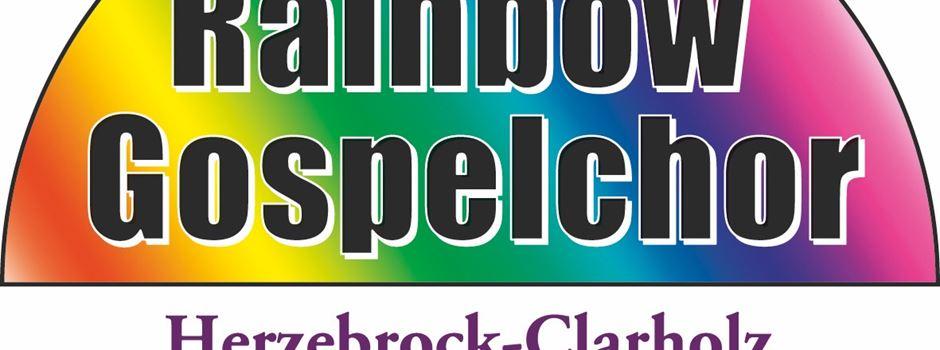 Rainbow-Gospelchor wird 20 und ist ab jetzt online