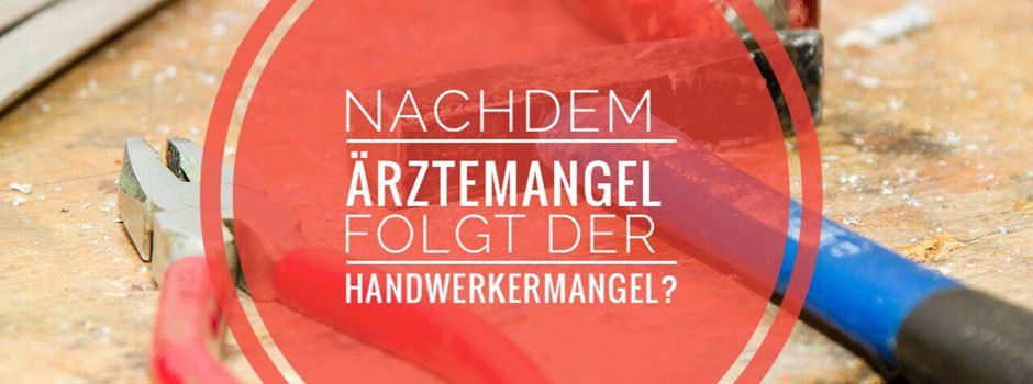 Handwerkermangel in Herzebrock-Clarholz