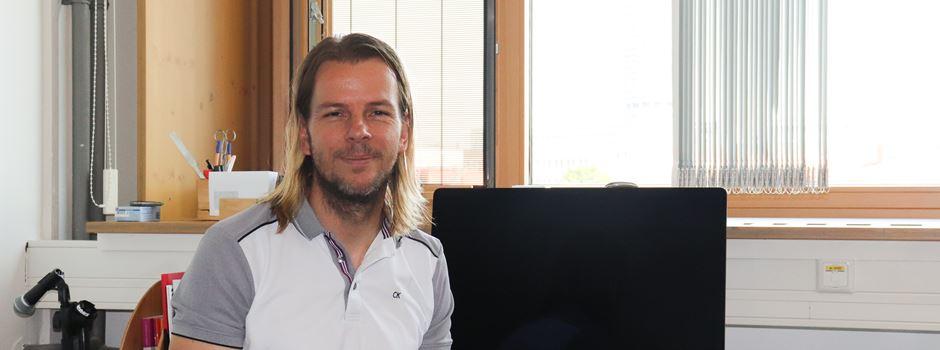 Björn Schuller – einmal 9 mit einem Professor & Gründer für Gesundheitsapps