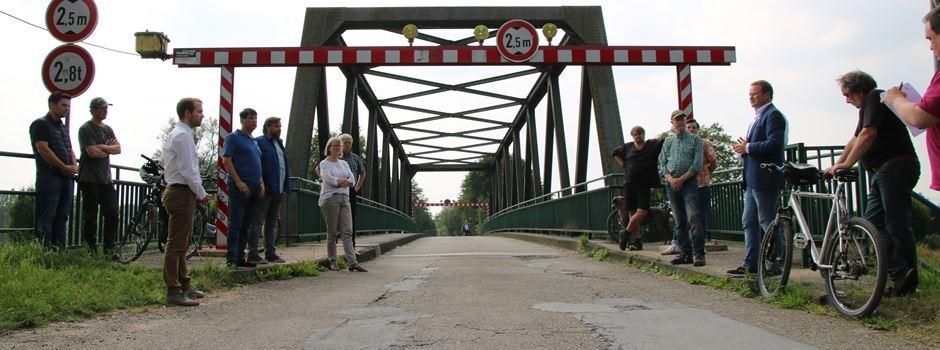Stadt fordert Akteneinsicht - Schwabe mit Eingeständnis und neuem Vorschlag