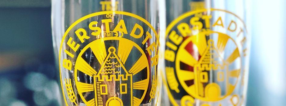 Bald gibt es Bier aus Bierstadt