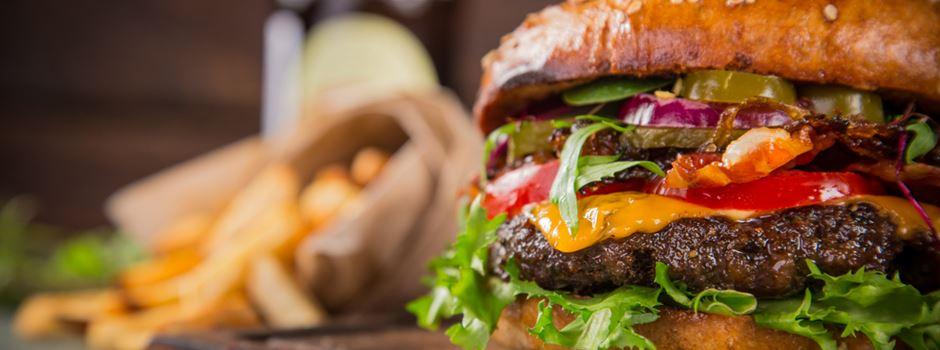 Wo es in Wiesbaden die besten Burger gibt