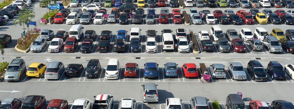 24-Jähriger beschädigt mehr als 50 Autos